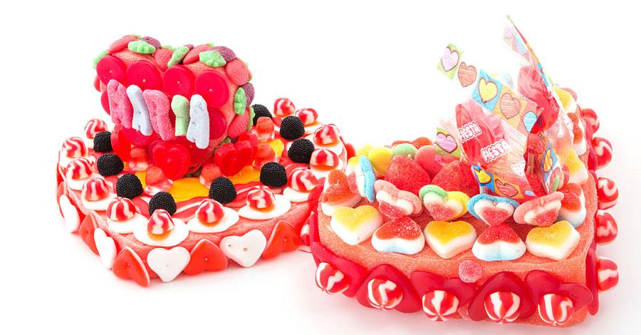 Els nostres pastissos