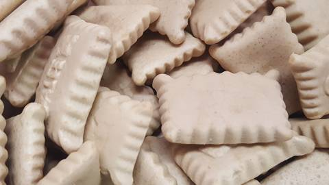 Chuche galleta foam