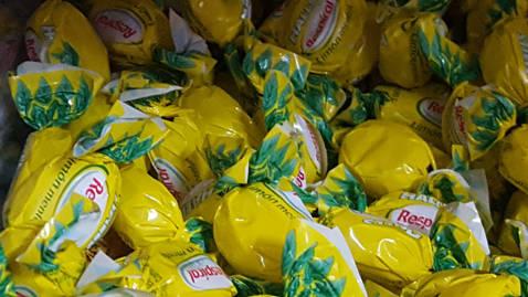 Respiral limón mentol 100gr