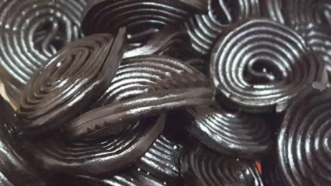 Disco negro