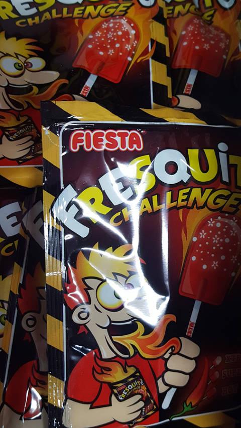 Fresquito Challenge