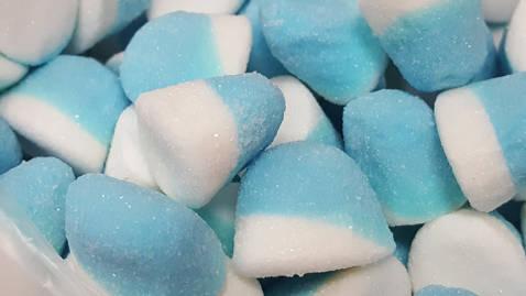 Llaminadura besito blau