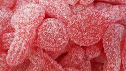 Chuches llave azucar