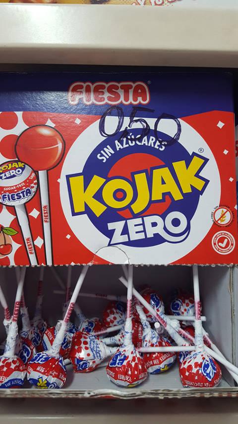 Kojak Zero