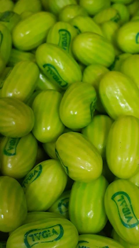 Melons vidal